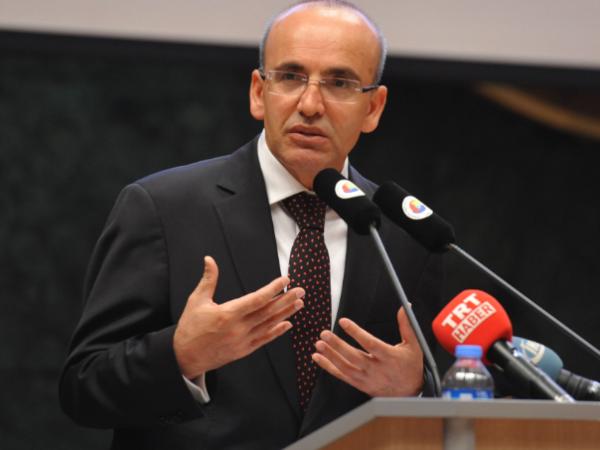 mehmet simsek 600x450 - Mehmet Şimşek'ten altın yatırımları için önemli açıklamalar