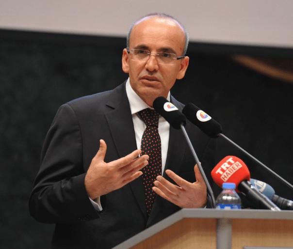 Mehmet Şimşek'ten altın yatırımları için önemli açıklamalar