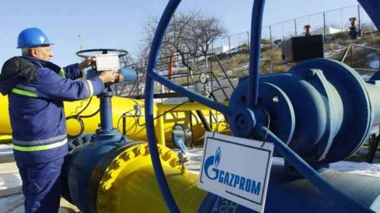 gazpromdan turkiyeye rekor dogalgaz ihracati 1515065101 4758 - Gazprom'dan Türkiye'ye rekor doğalgaz ihracatı