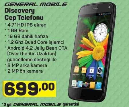 a101 general mobile discovery - A101 Bu Hafta Ürünleri Yarı Fiyatına Satıyor! (27 Eylül A101 Kataloğu)