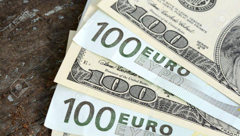 dolar cakildi 29 kasim da 5 15 liradan islem gordu - Dolar çakıldı. 29 Kasım'da 5,15 liradan işlem gördü.
