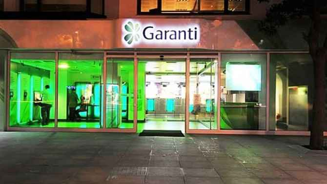 Garanti Bankası Müşteri Hizmetleri Alo Garanti İşlemleri