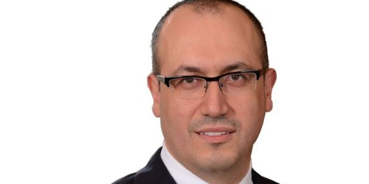 ispanyol bankasi bbva nin yeni ceo su onur genc oldu - İspanyol Bankası BBVA'nın yeni CEO'su Onur Genç oldu