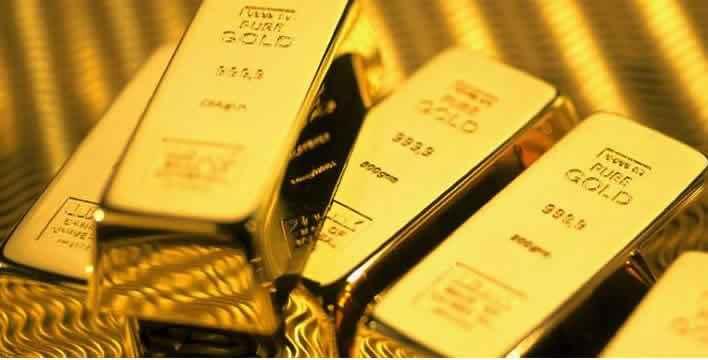 Son 3 ayda Gram Altın Yüzde 18,7 kaybettirdi.