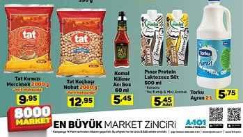 A101 katalog 14 mart 7 1 - A101 Aktüel Ürünler 14 Mart Kataloğu birbirinden güzel indirim fırsatları ile sizleri bekliyor!