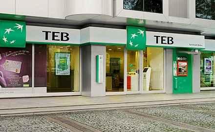 teb - TEB 15000 TL İhtiyaç Kredisi Hesaplama